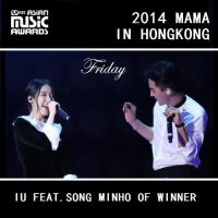 IU Feat. Song Minho - Friday.mp3