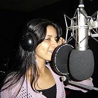 Luana Lima - Hallelujah.mp3