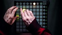 Nev Plays- Skrillex - First of the Year (Equinox) Launchpad Cover.mp4