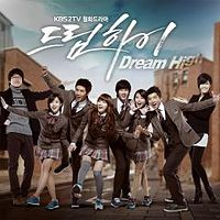Dream High- Taecyon, Wooyoung, Suzy, IU, JOO