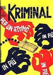 Kriminal.188-Per.un.attimo.in.più.(By.Roy.&.Aquila).cbz