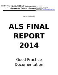 ALS final Report Dec 2014.docx