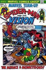 Marvel Team-Up v1 005.cbr