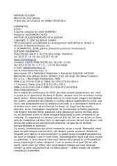 Memoriile unei gheise - Arthur Golden.pdf