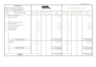 comparare_warehouse KFF.pdf