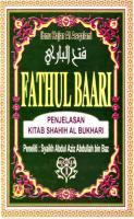 fathul baari jilid 1 (ibnu hajar al-atsqalani).pdf