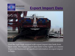 export import data.pdf