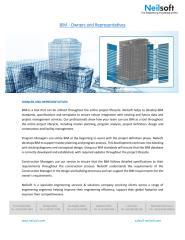 BIM - Owners and Representatives.pdf