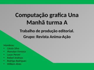 Computação grafica Una-apresentação.pptx