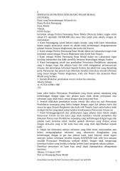 PERNYATAAN PROFESI PENUNJANG PASAR MODAL (NOTARIS).doc