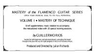 Guillermo Rios - Flamenco Guitar Series Books.pdf