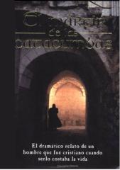 Anônimo - O Mártir das Catacumbas.doc