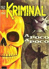 Kriminal.162-A poco a poco (Fixed & Ri-Edited By Mystere).cbr