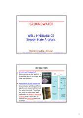 [9]Wellhydraulics-SteadyStateAnalysis.pdf