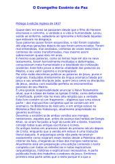 Evangelho Essenio da Paz (Portugues, versao parcial).doc