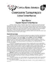 taumaturgia - compendium de linhas.pdf