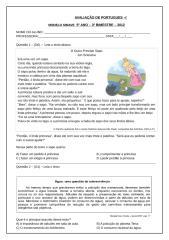 avaliação de português 5º ano.docx