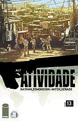 A Atividade #13 (2013) (Guardiões do Globo).cbr