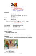 Pulis sa Barangay (PSB) After Activity Report - 3.docx