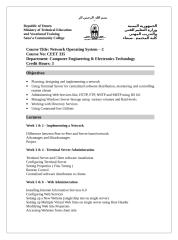 Network Operating System – 2.doc