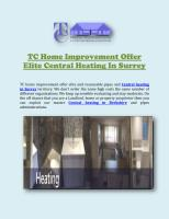 TC_Home_Improvement_Offer_Elite_Central_Heating_In_Surrey.pdf