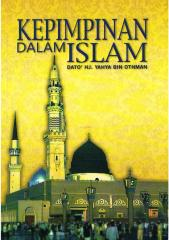 Kepimpinan Dalam Islam - Ust Yahya Othman.pdf