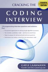 Cracking the Coding Interview, 4 Edition - 150 Programming Interview Questions and Solutions.pdf