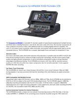 Panasonic AJ-HPM200 P2HD Portable VTR.pdf