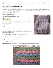 She Sells Seashells Afghan.pdf