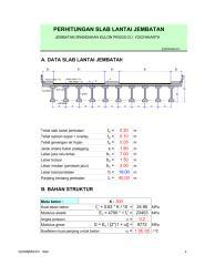 1. analisis slab lantai jembatan.pdf