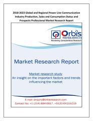 Power Line Communication Industry.pdf