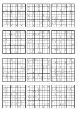 600 Puzzle Sudoku.docx