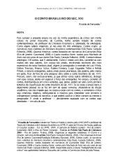 O conto brasileiro do séc. XXI.pdf