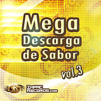 1 MGDS Vol 3 - Cumbia Mix By Chamba Dj I.R..mp3