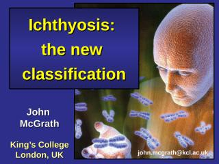 canada ichthyosis.ppt
