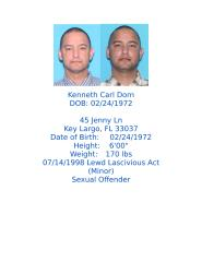 Kenneth Carl Dorn.rtf